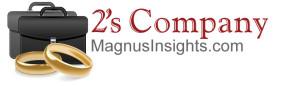 2's Company - MagnusInsights.com